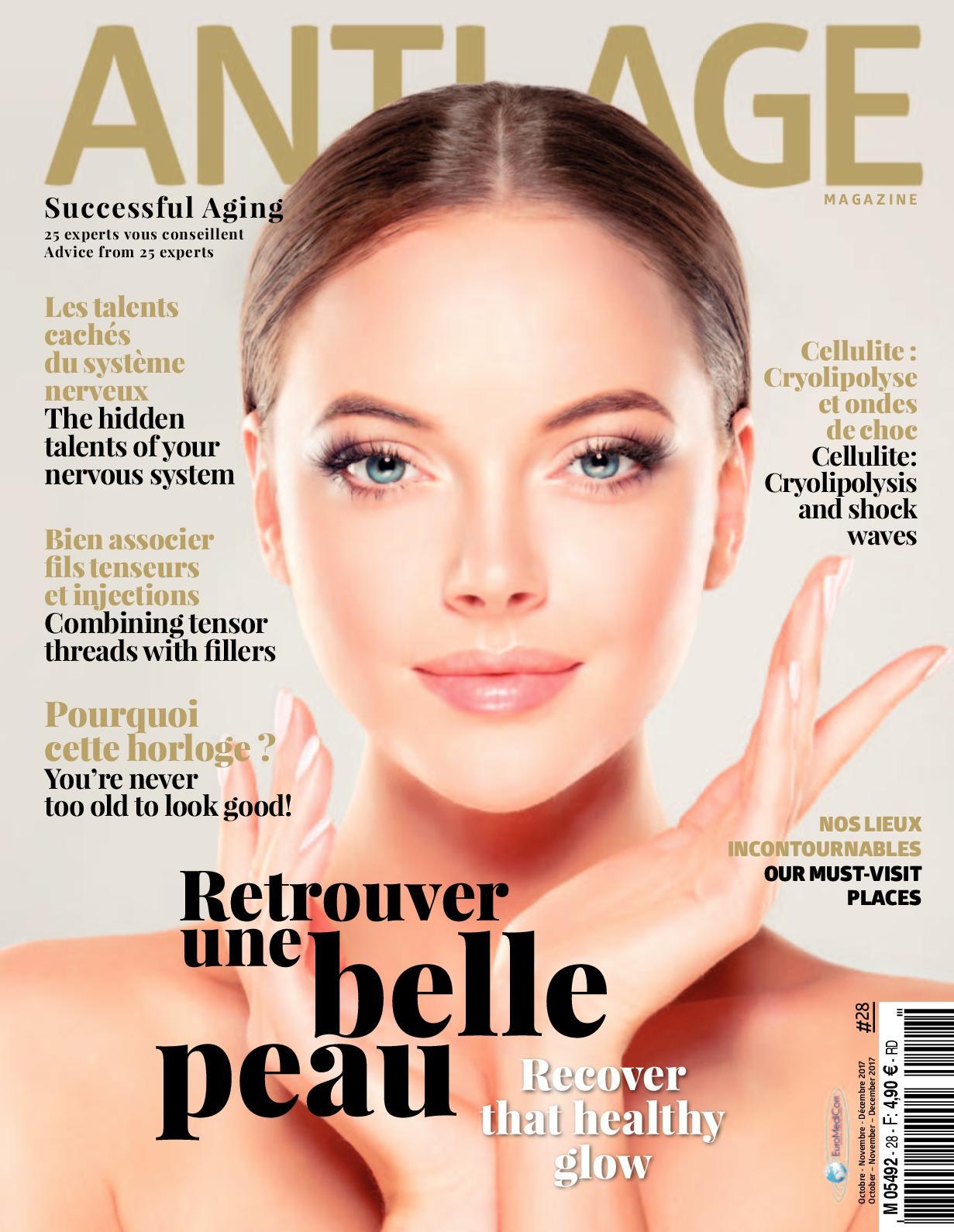 ANTI-AGE Magazine #28