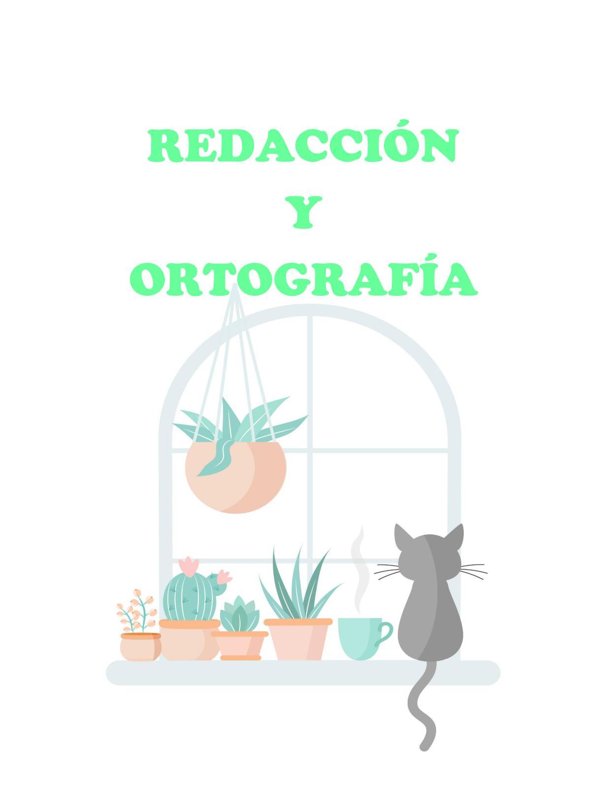 Portafolio Redaccion Pdf