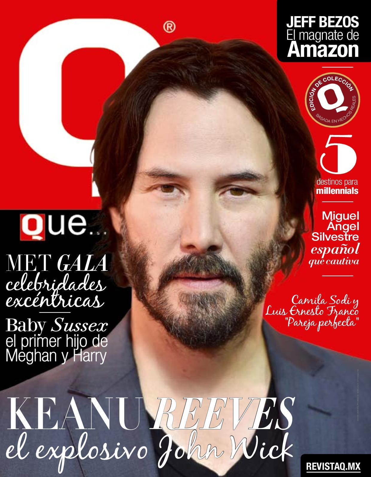 Calameo Revista Q 139 Junio 2019
