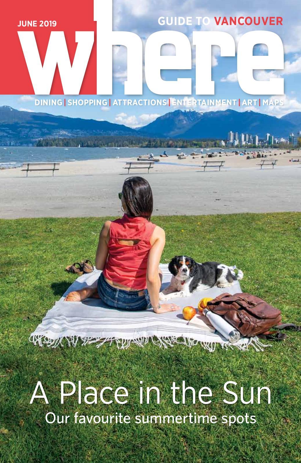 7d1d4e9a6 Calaméo - Where Vancouver June 2019