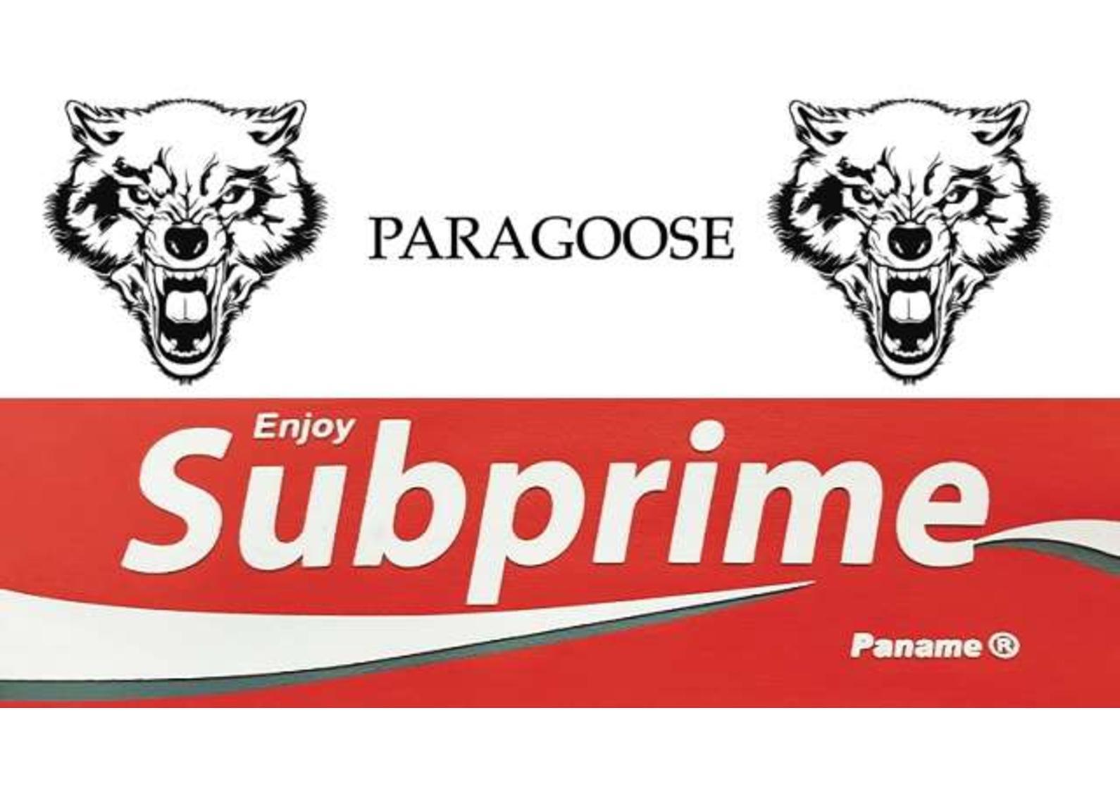 Paragoose & Subprime Hiver 2019
