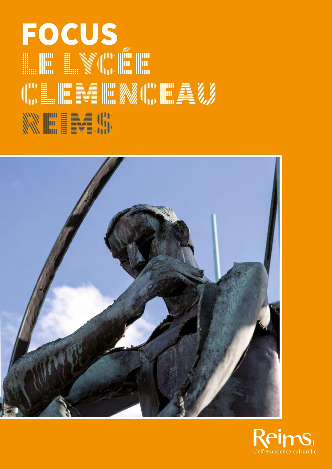 Reims Focus Clemenceau Web