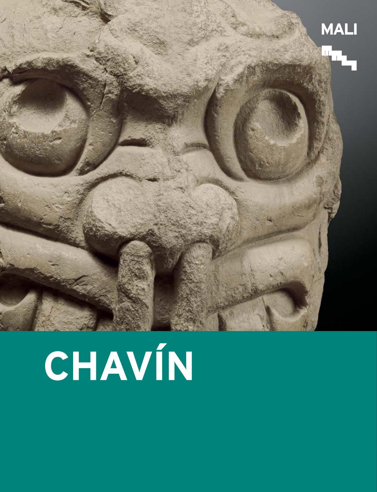 285936957 Chavin