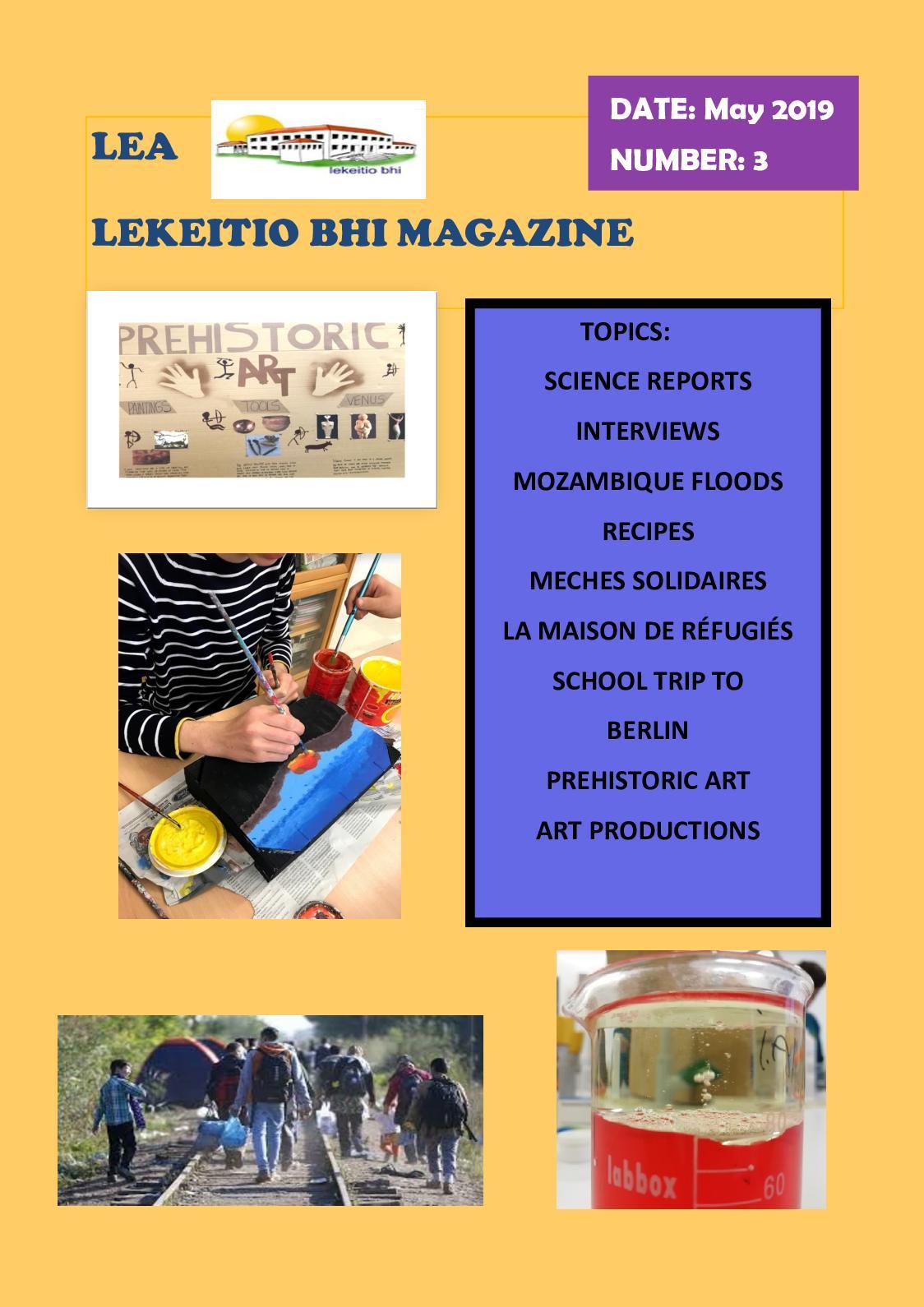 La Maison Du Monde Bilbao calaméo - ilovepdf merged