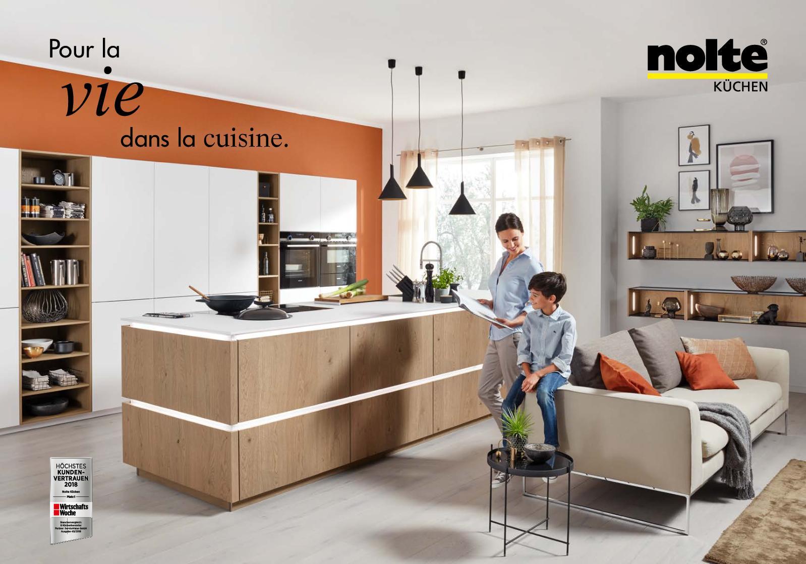 Nettoyer Meuble Cuisine Mat calaméo - cuisine nolte 2019