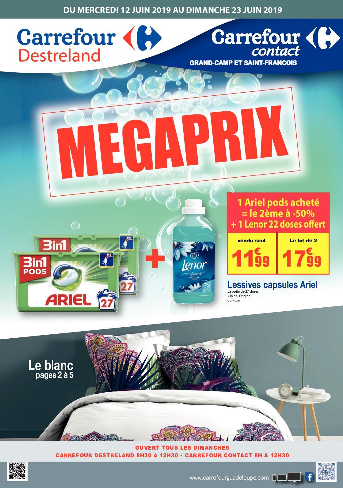 Megaprix Catalogue