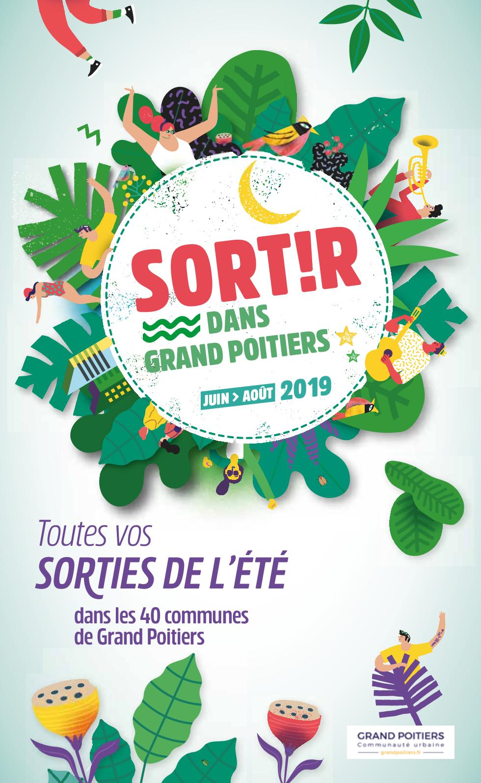 Poitiers Grand 2019 Sortir Dans Calaméo 0v8Nwnm