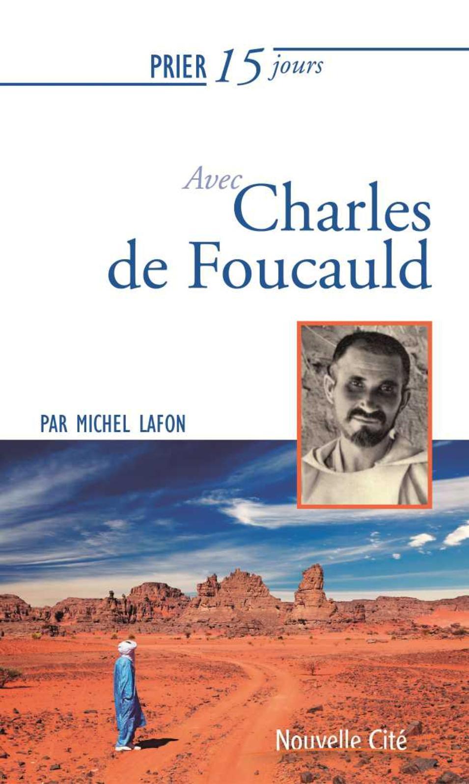 Calameo Prier 15 Jours Avec Charles De Foucault