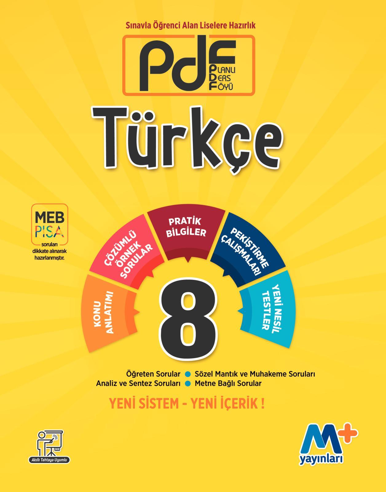 Calameo 8 Sinif Pdf Turkce Ogretmen Kitabi