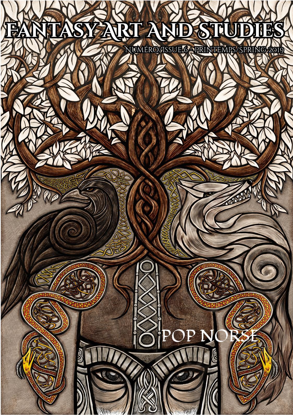 and Art Norse 6Pop Calaméo Studies Fantasy 3LA45Rj