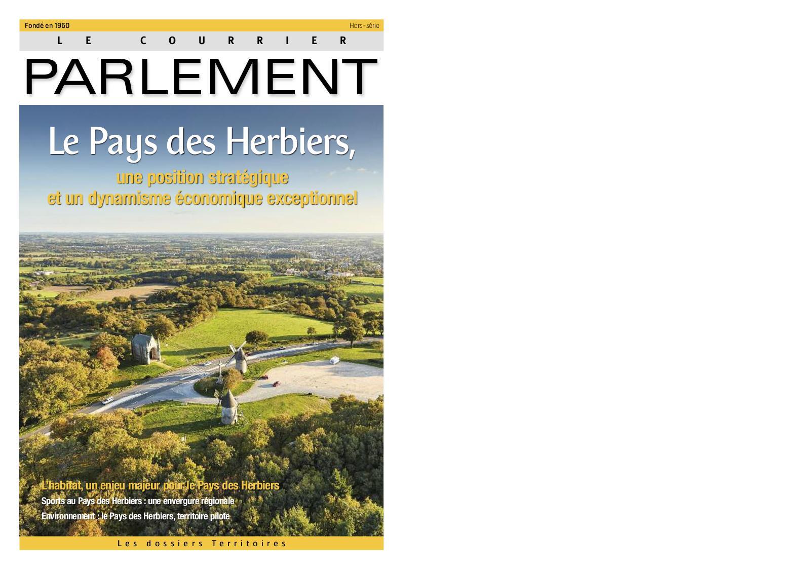 L Herbier Du Midi Produits Naturels calaméo - hors serie courrier du parlement