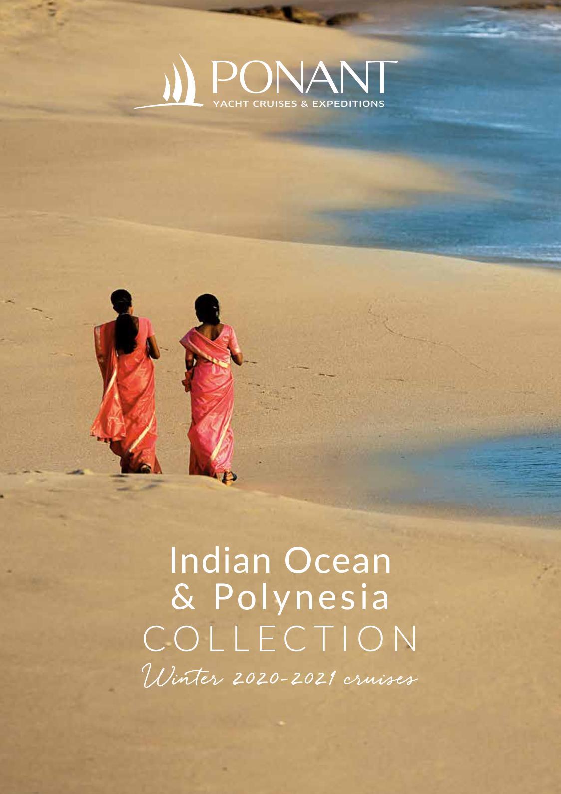 Calameo Carnet Oceanie Ocean Indien Hiver 2020 21 En B2c