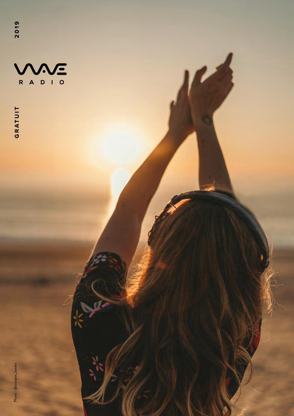 Wave 2019 Radio Radio 2019 Calaméo Calaméo Wave Magazine Calaméo Wave Radio Magazine m8v0OnNw