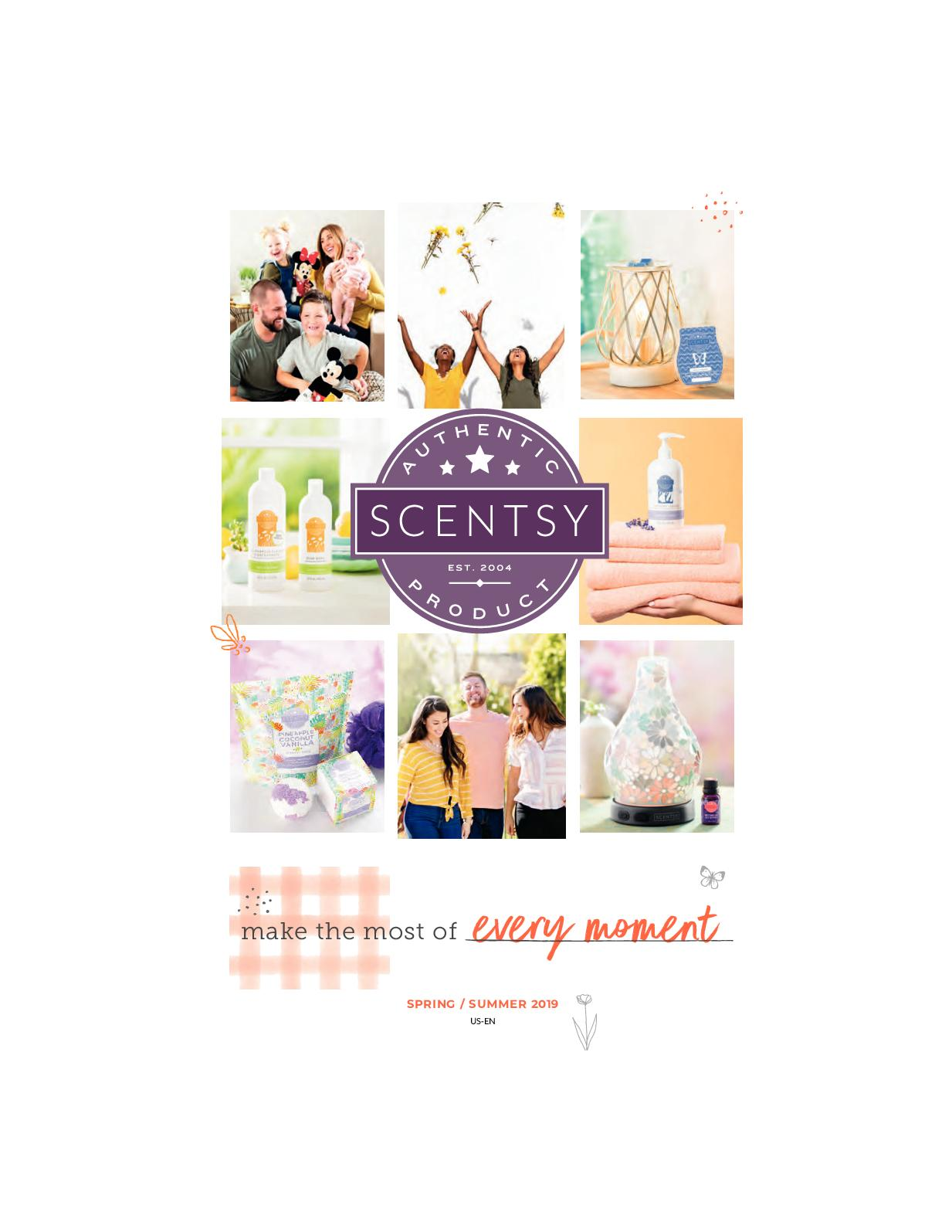 """full size Authentic Scentsy  /""""When Life Gives you Lemons/""""  Warmer Premium"""