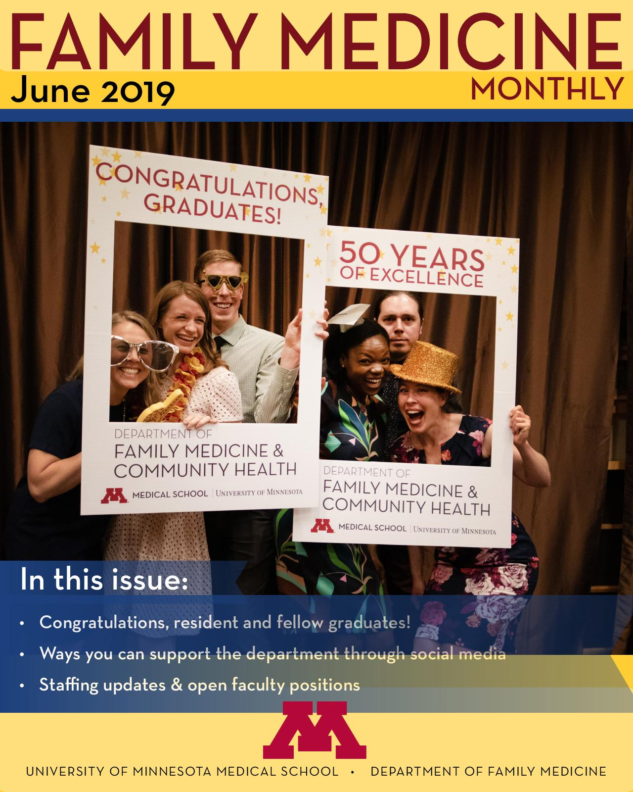 Calaméo - Family Medicine Monthly, June 2019