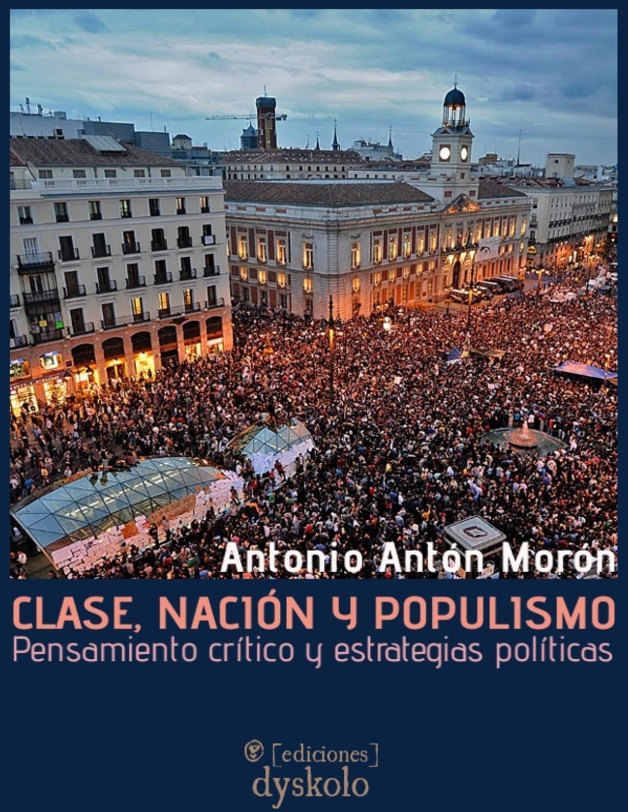 Calaméo Clase Nación Y Populismo Pensamiento Crítico Y