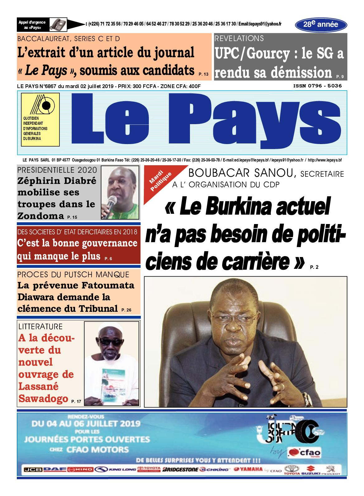 Site de rencontre Tougan Burkina Faso sans inscription