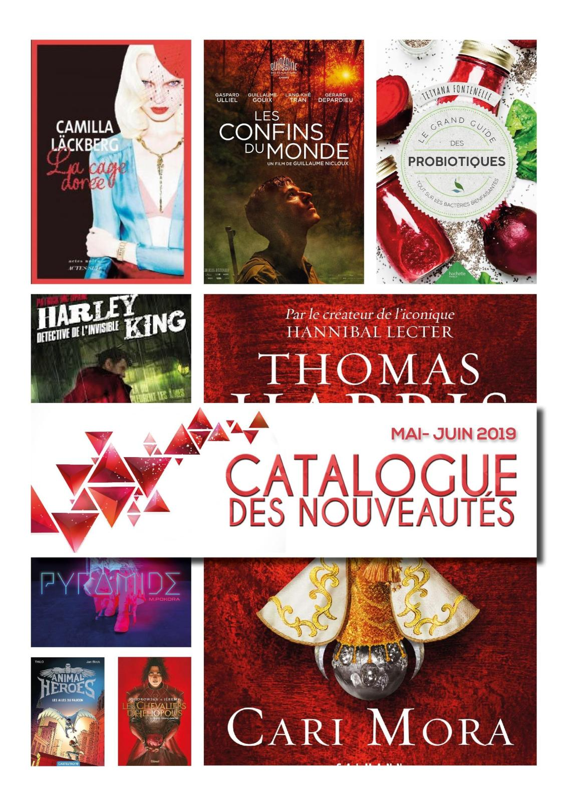 Calaméo Catalogue