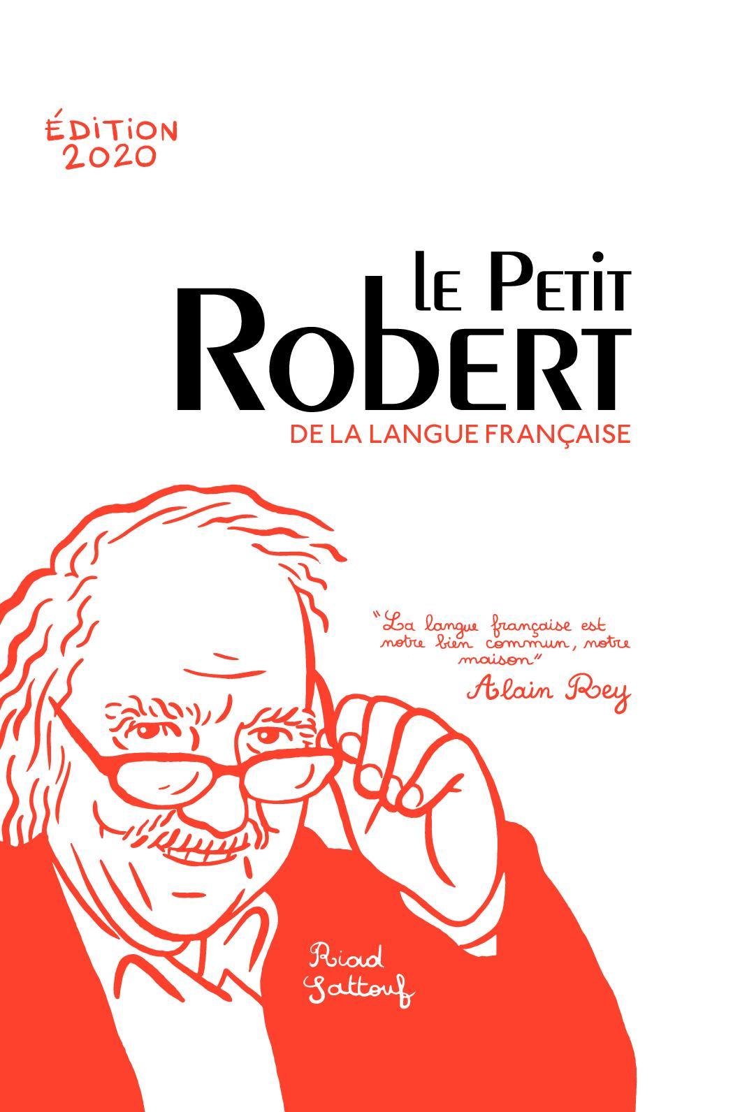 Calaméo Le Petit Robert 2020