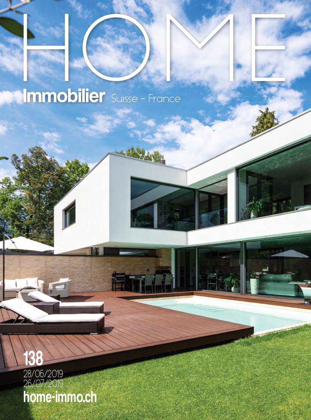 Vie Et Veranda Thoiry calaméo - magazine home immobilier n°138 france annecy
