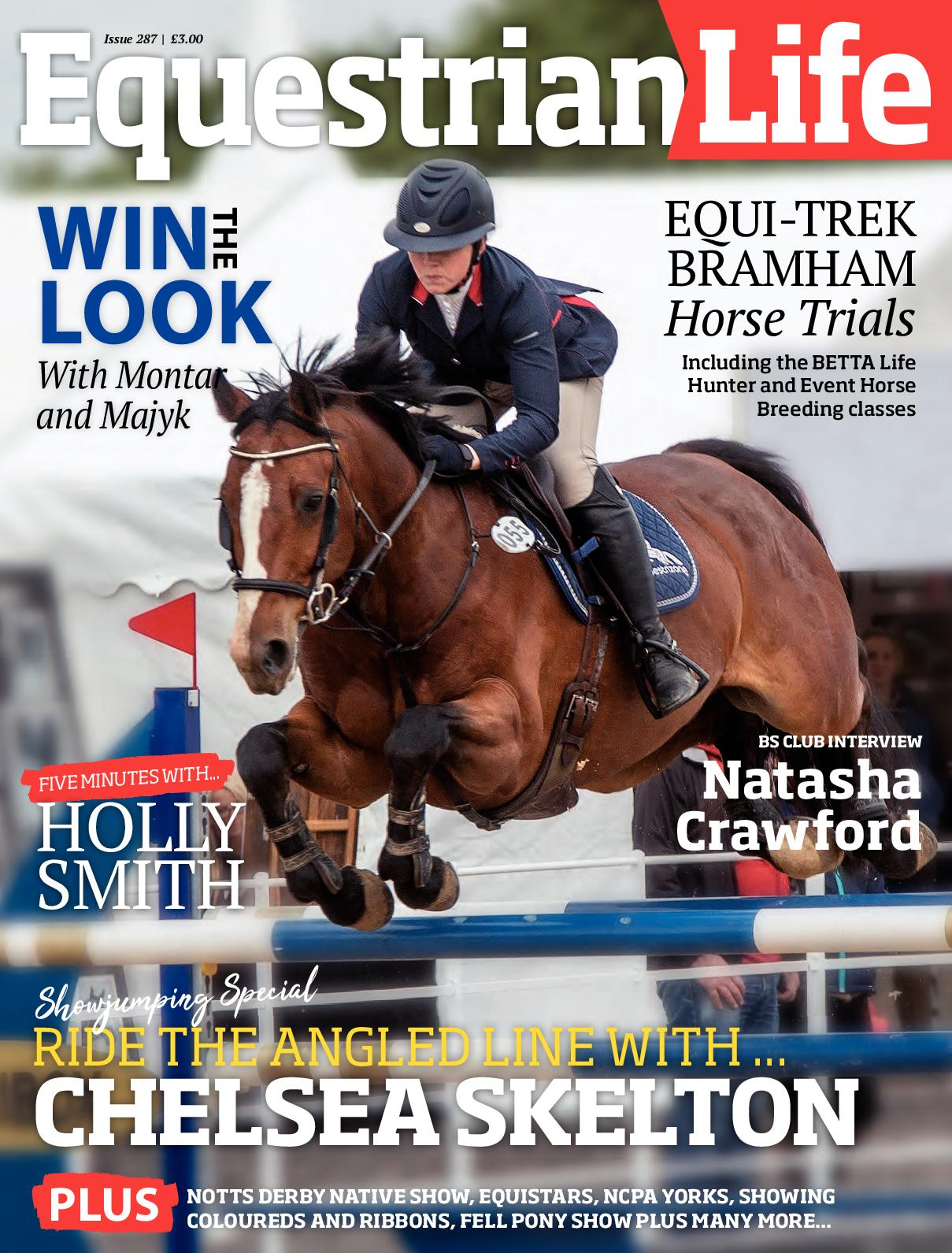 Calaméo - Equestrian Life - July Issue 2019