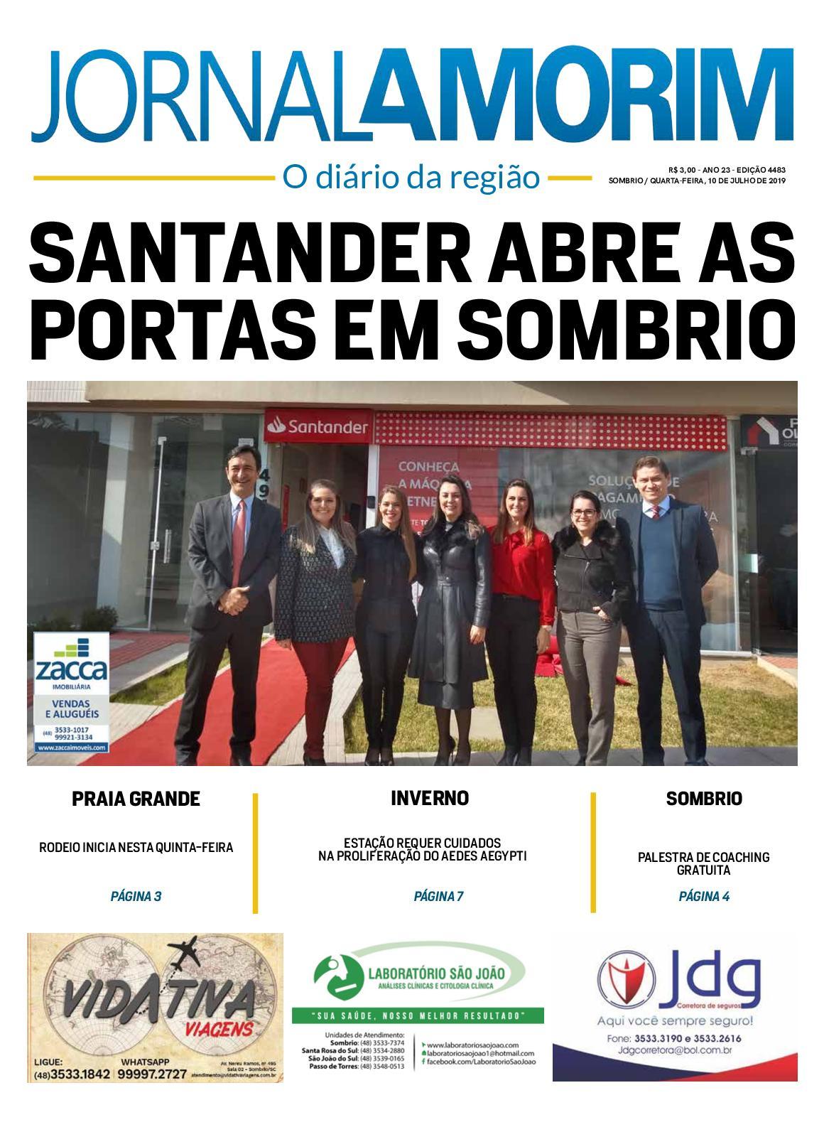 Jornal Amorim 10-07-2019