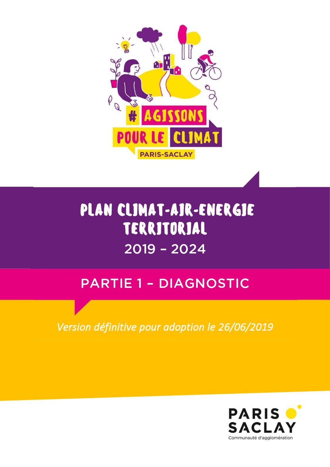 Calaméo Pcaet Adopté Diagnostic A