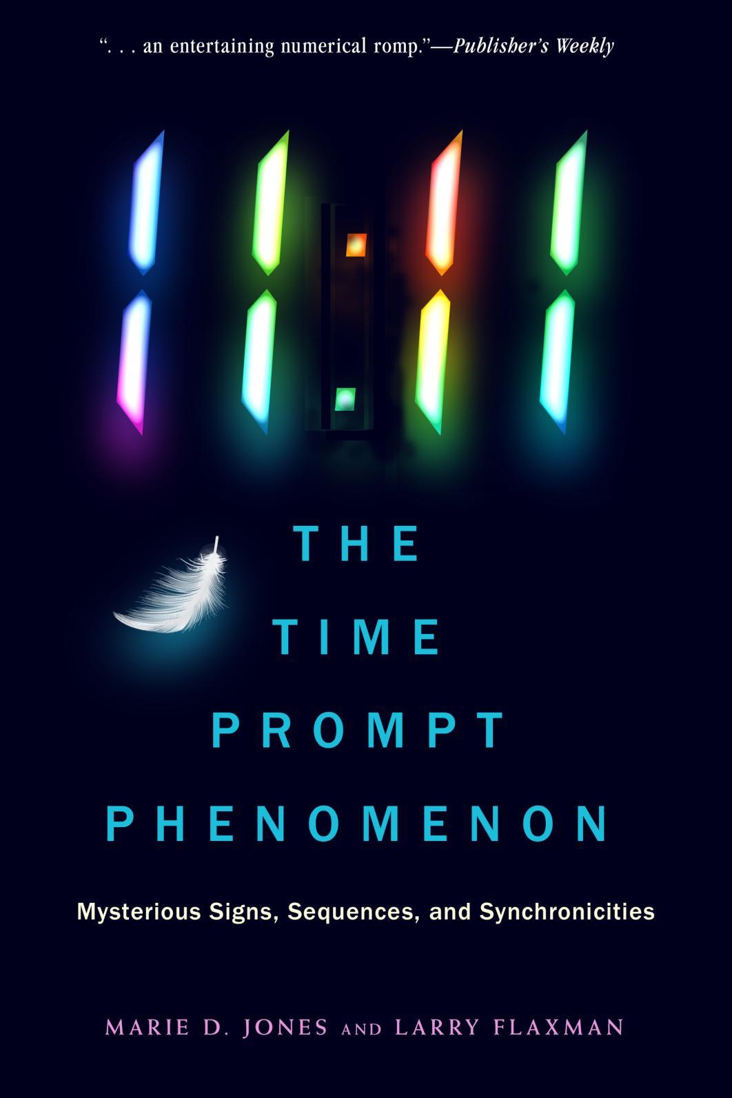 Calaméo - 11:11 The Time Prompt Phenomenon