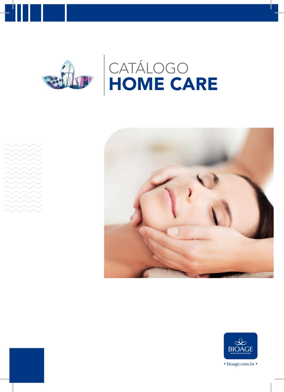 Catálogo Home Care BIOAGE_Jun19