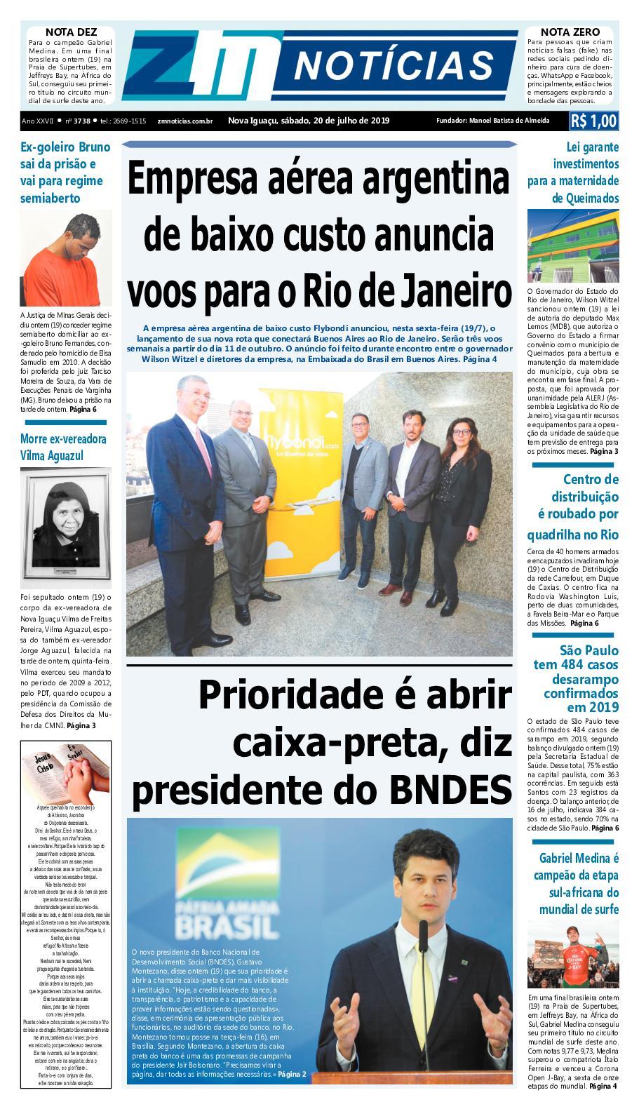 Z M Noticias Edicao 200719