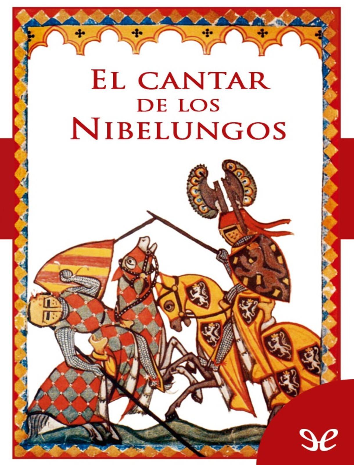 Calaméo El Cantar De Los Nibelungos
