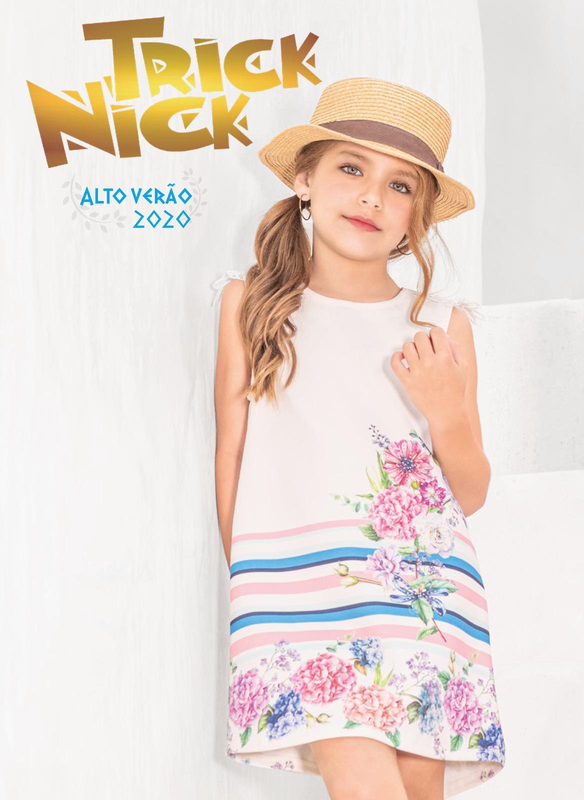 Trick Nick Alto Verão 2020