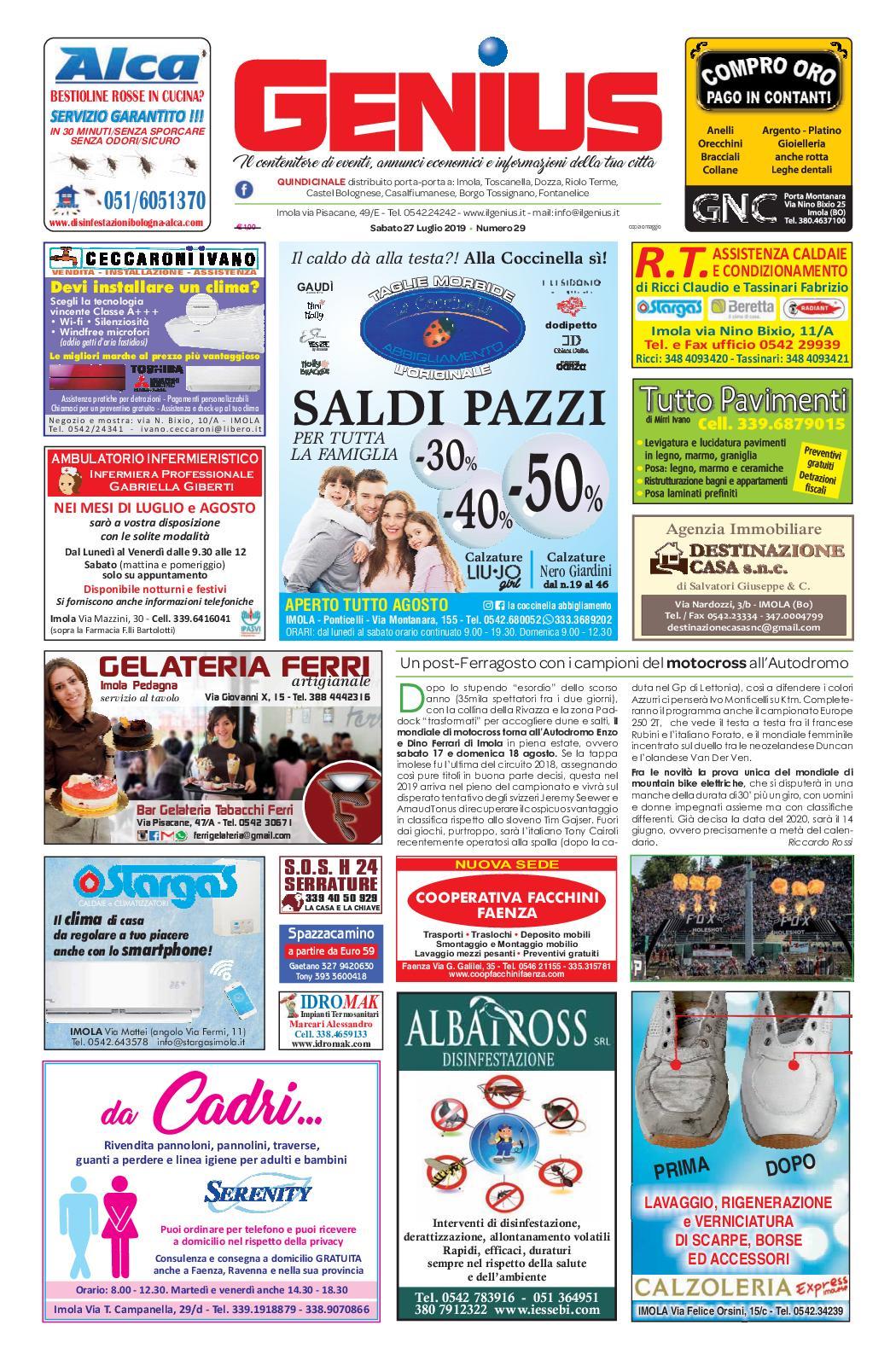 Soglia Marmo Porta Ingresso calaméo - num 29 del 27 luglio 2019