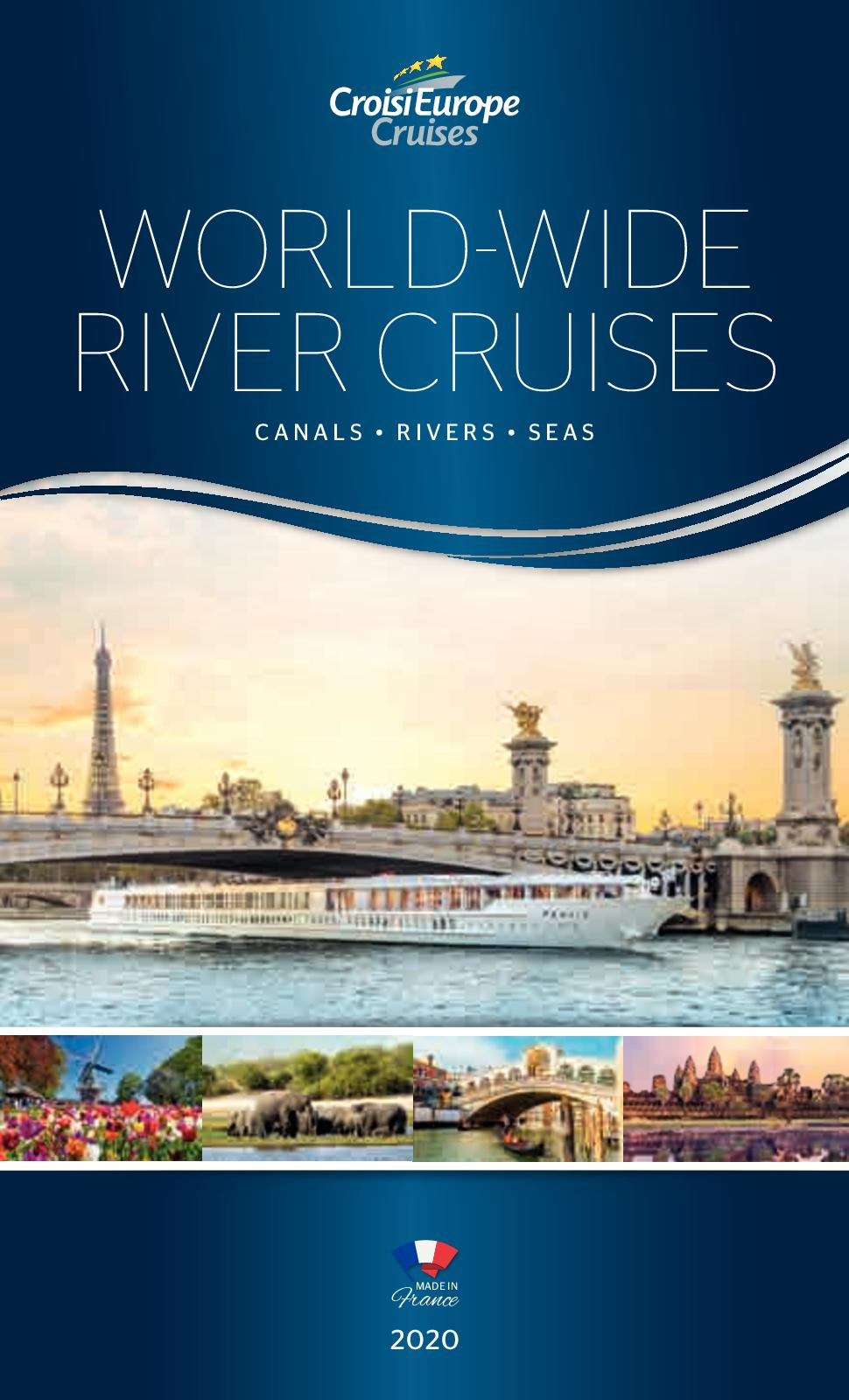 Cave A Vin Royan calaméo - world-wide river cruises - usa 2020