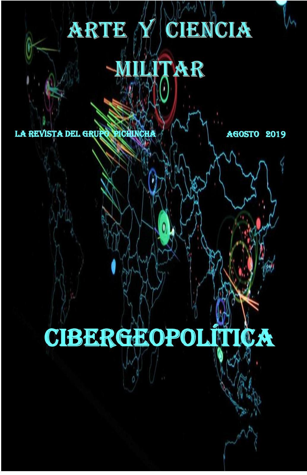 Calaméo Revista Arte Y Ciencia Militar Nº 43