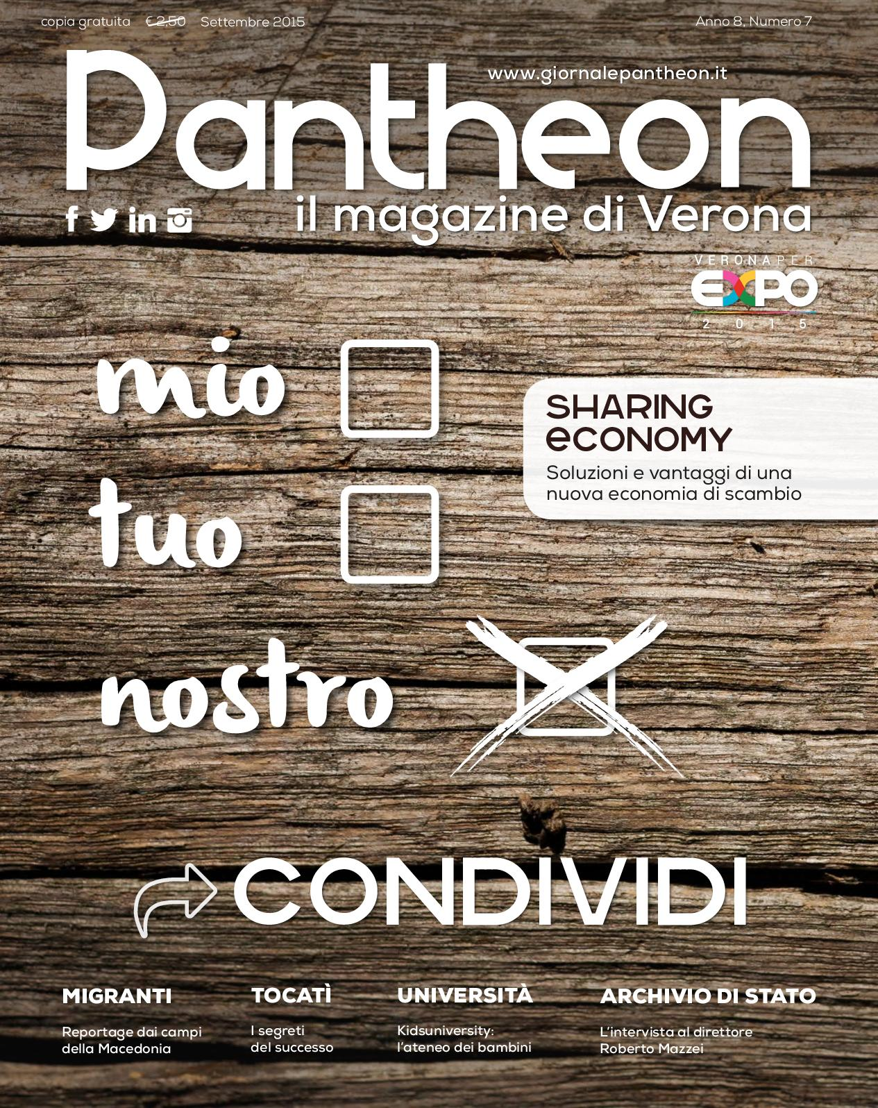 Calameo Pantheon Verona Network 063