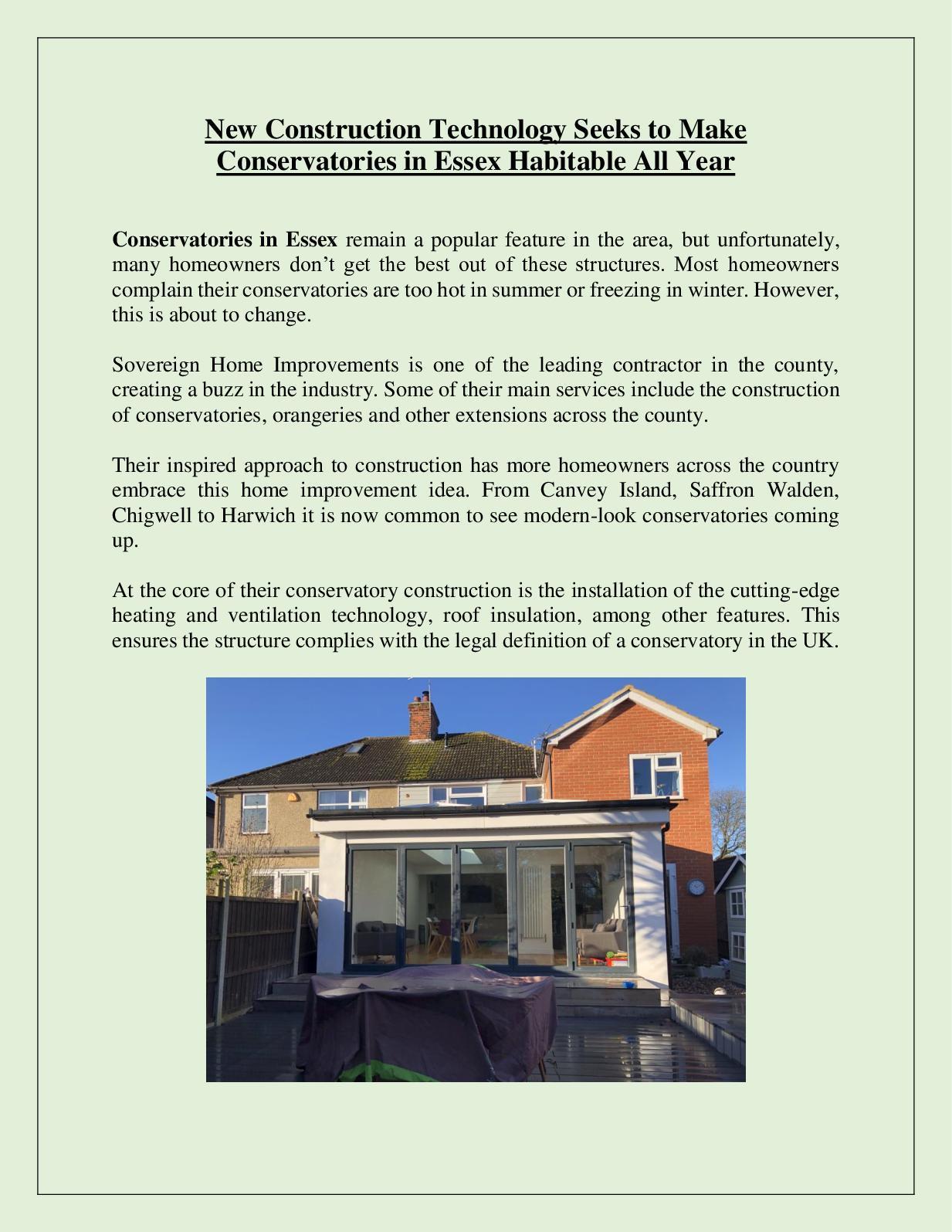 essex insulation ltd reviews
