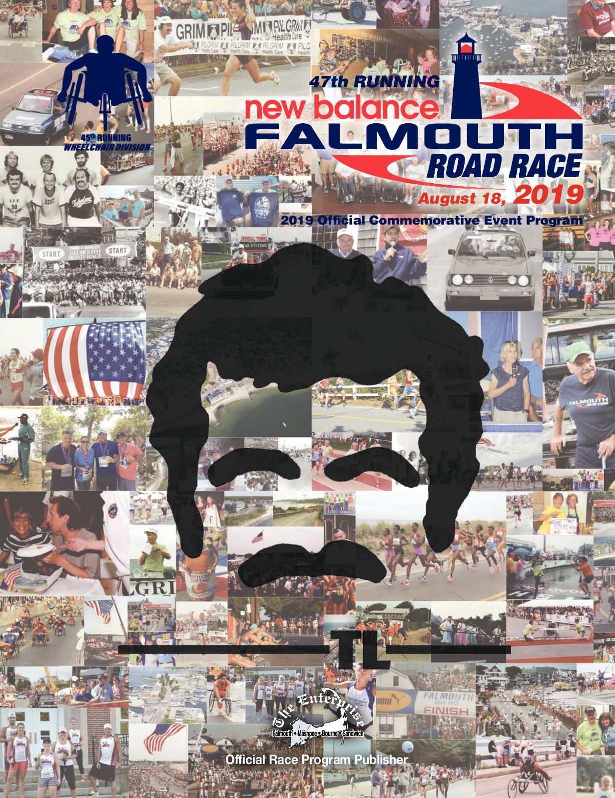 Calaméo - Falmouth Road Race 2019