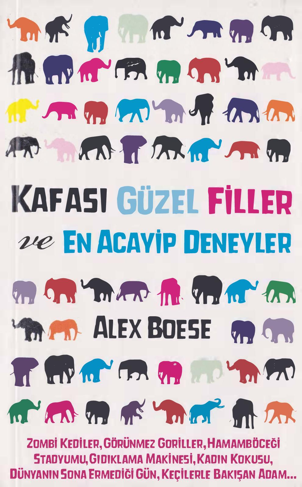 Calameo Alex Boese Kafasi Guzel Filler