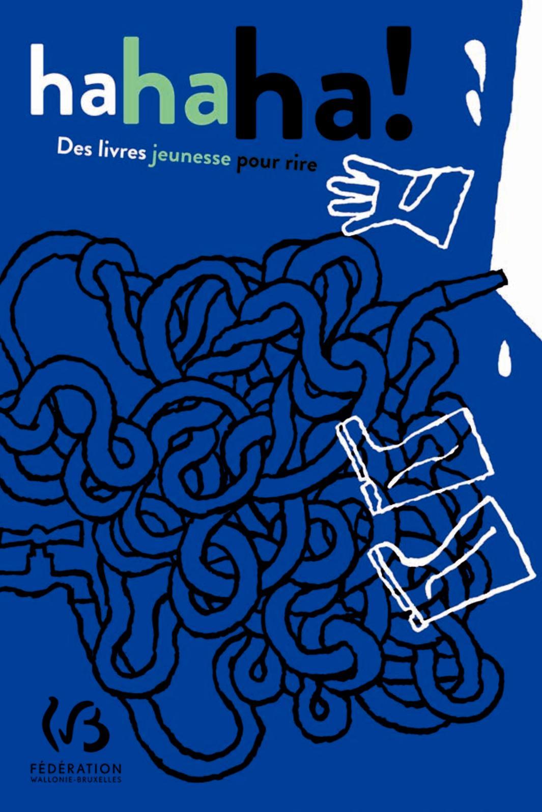 Calameo Hahaha Des Livres Jeunesse Pour Rire