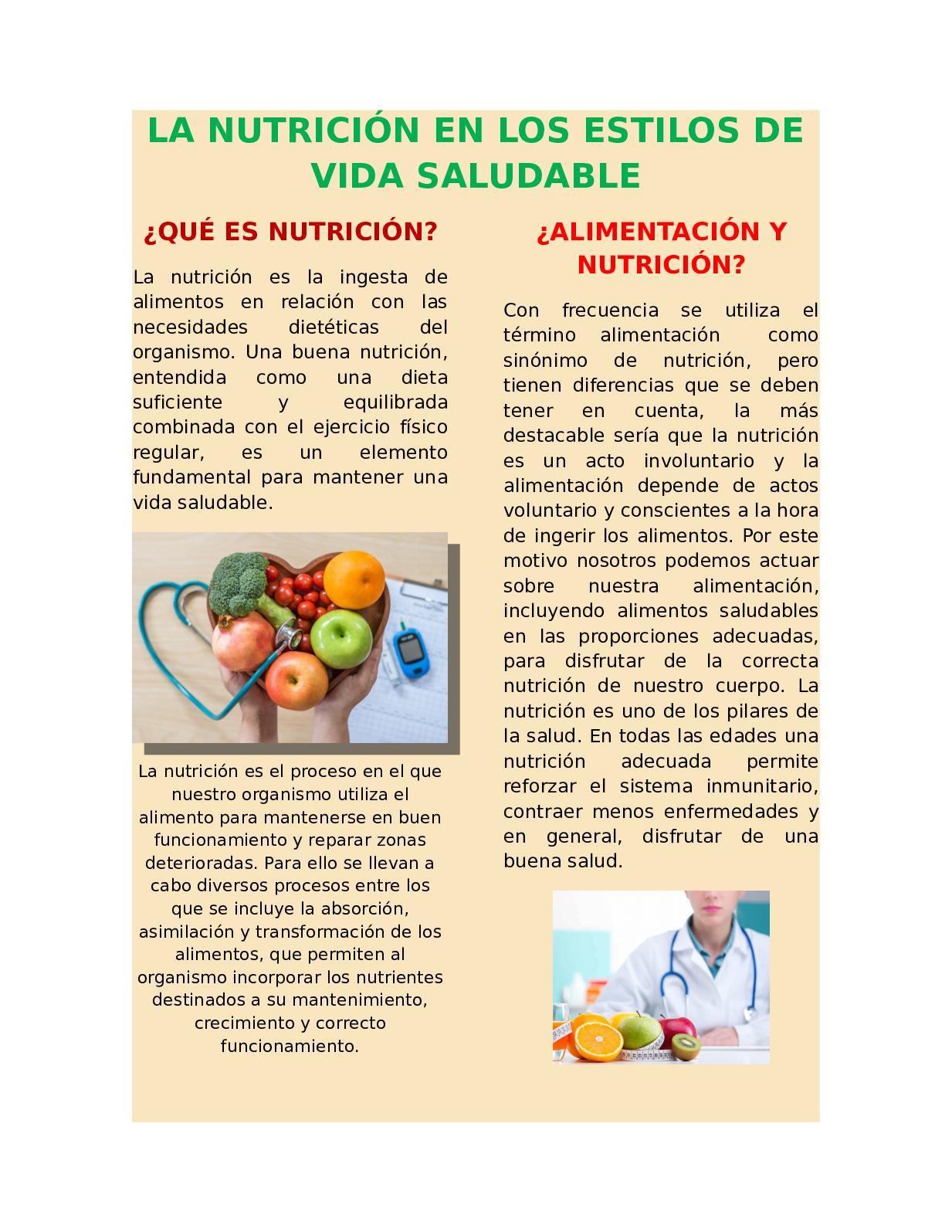 Necesidades dietéticas de diabetes mellitus