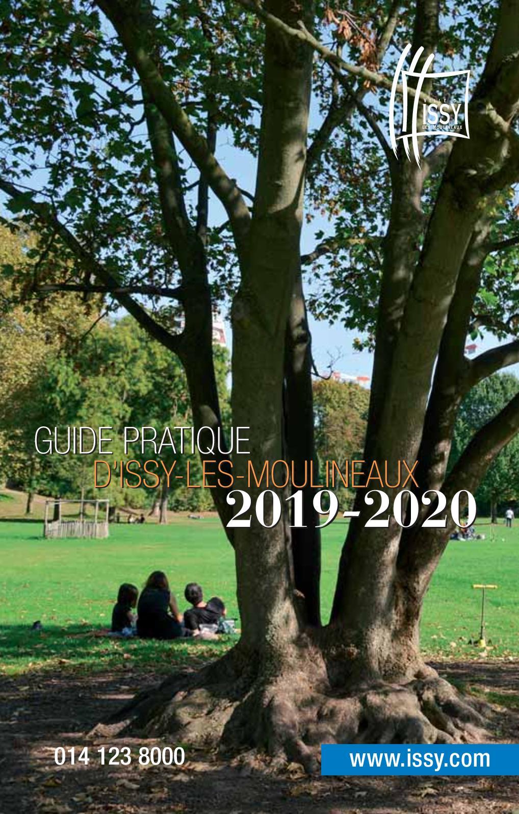 Calaméo Guide Pratique 2019 2020