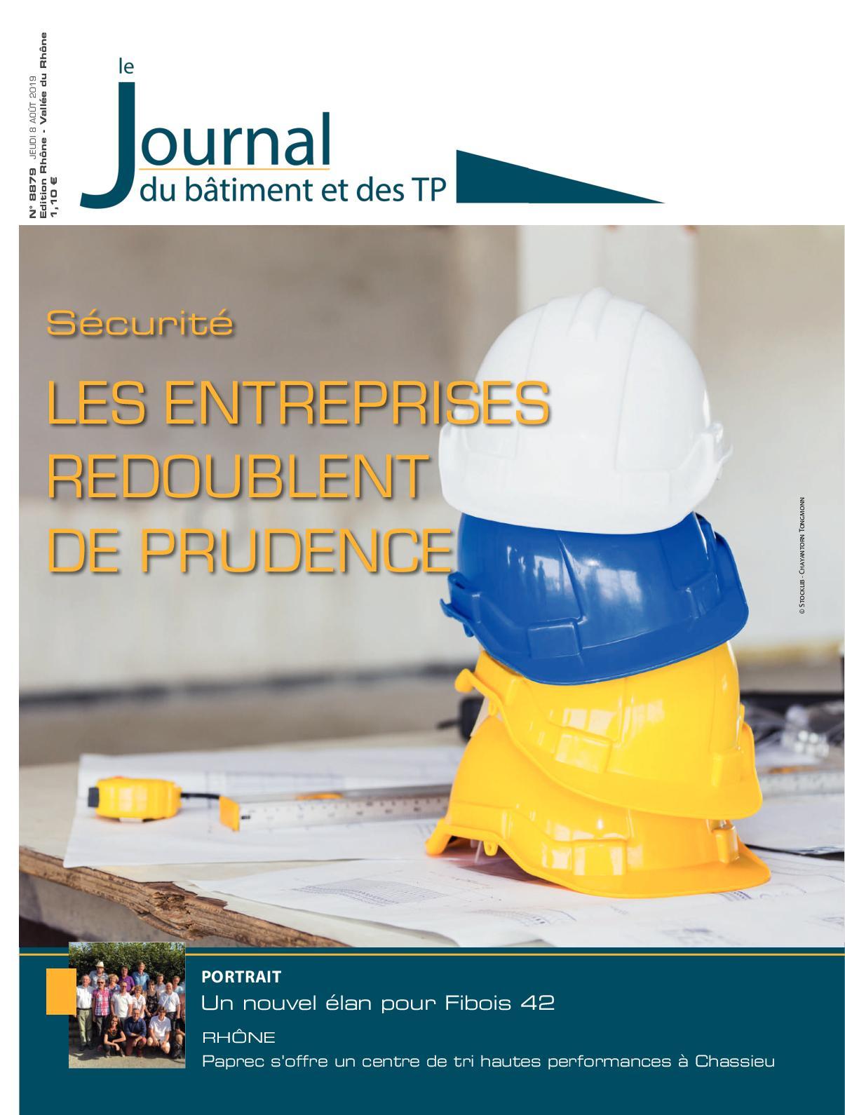 Calaméo Journal N 32 2019