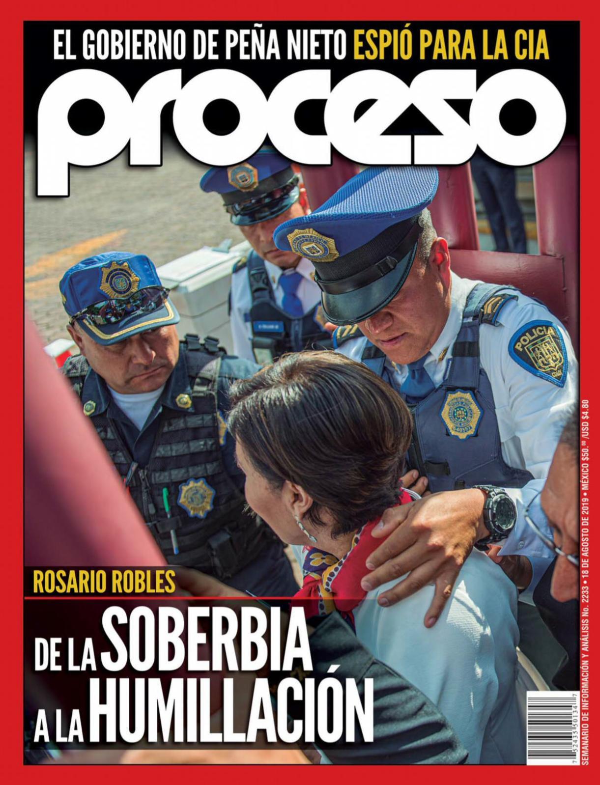 Alicia Bogo Desnuda calam�o - proceso 18 08 2019