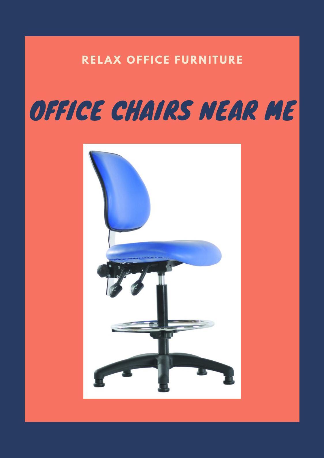 Calaméo - Office Chairs Near Me