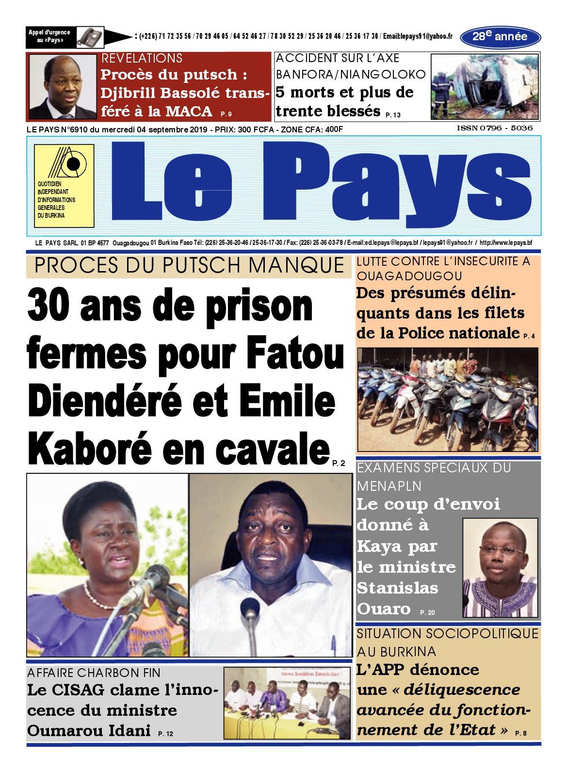 Rencontres sérieuses femmes Banfora Burkina Faso