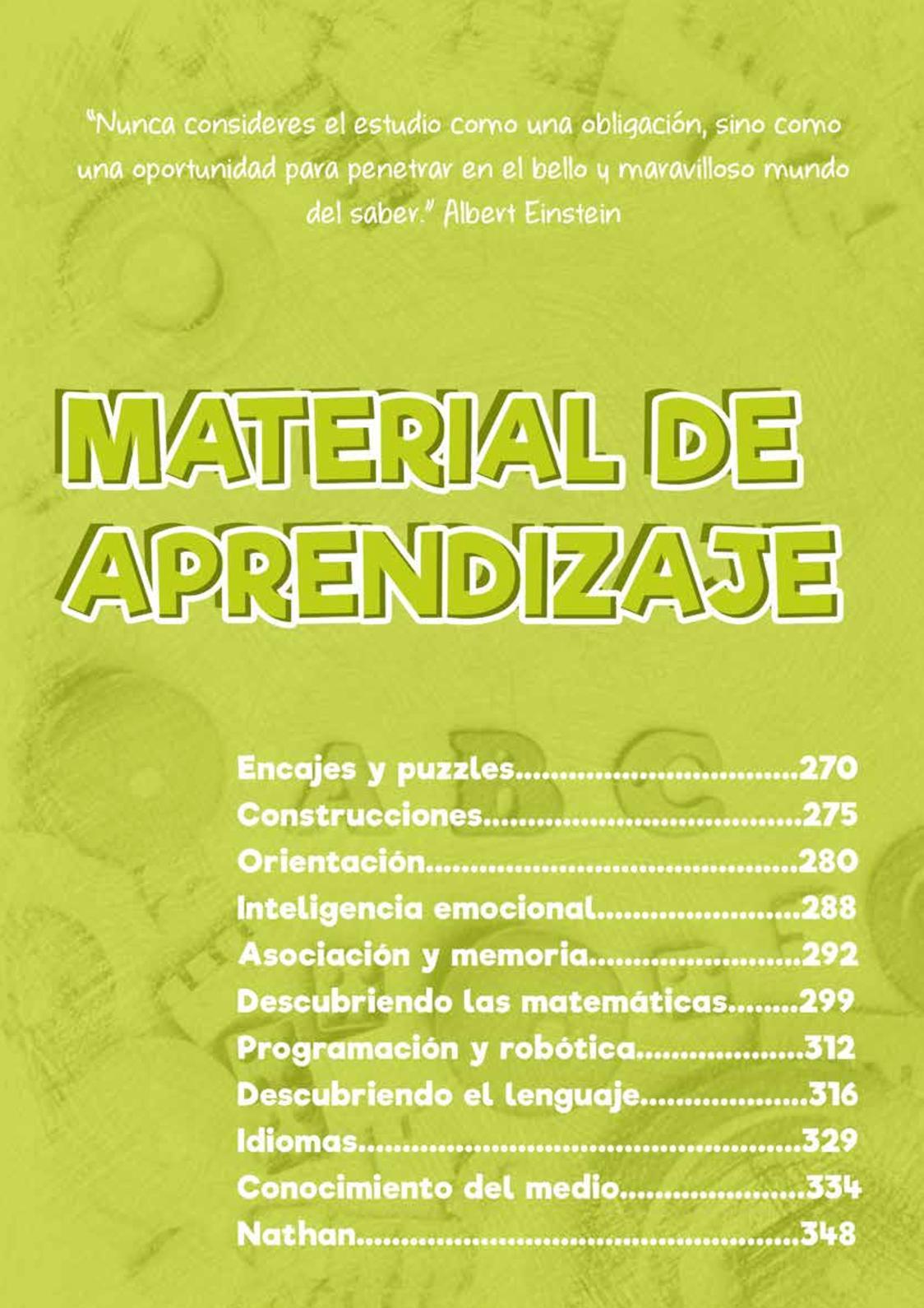 Material De Aprendizaje 2019/2020