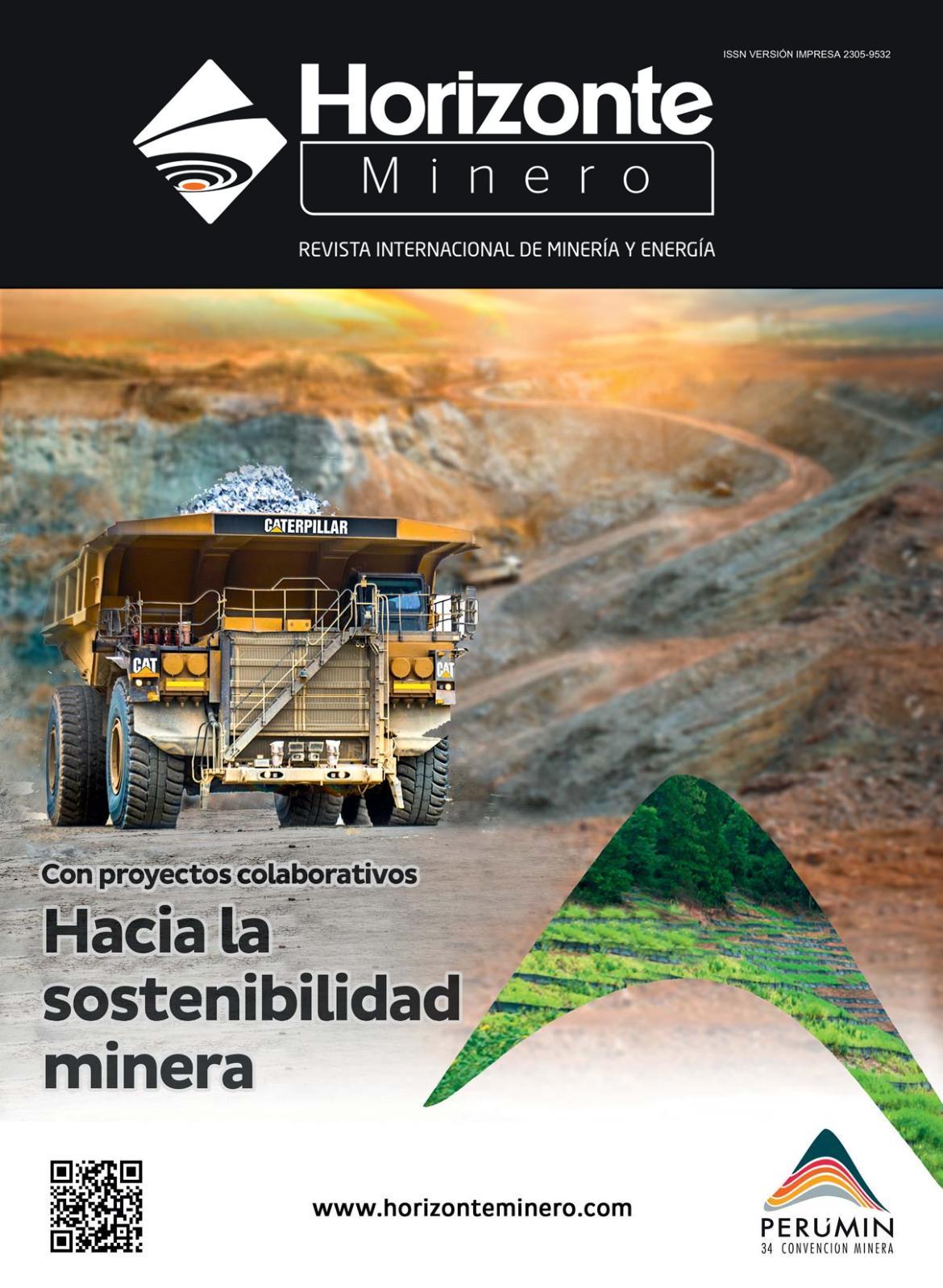 Horizonte Minero N°133