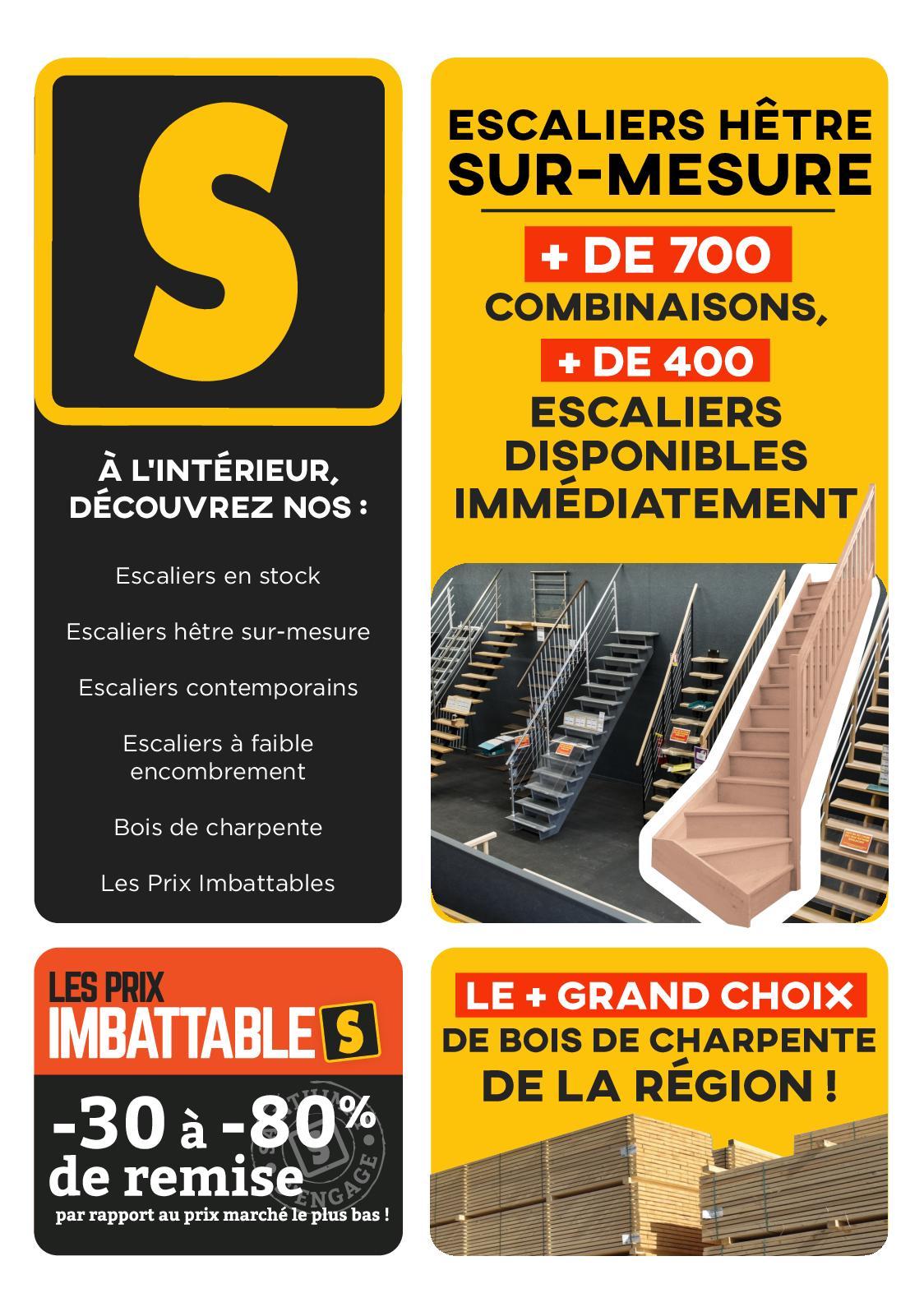 Huile Pour Escalier Hetre calaméo - catalogue pro 19