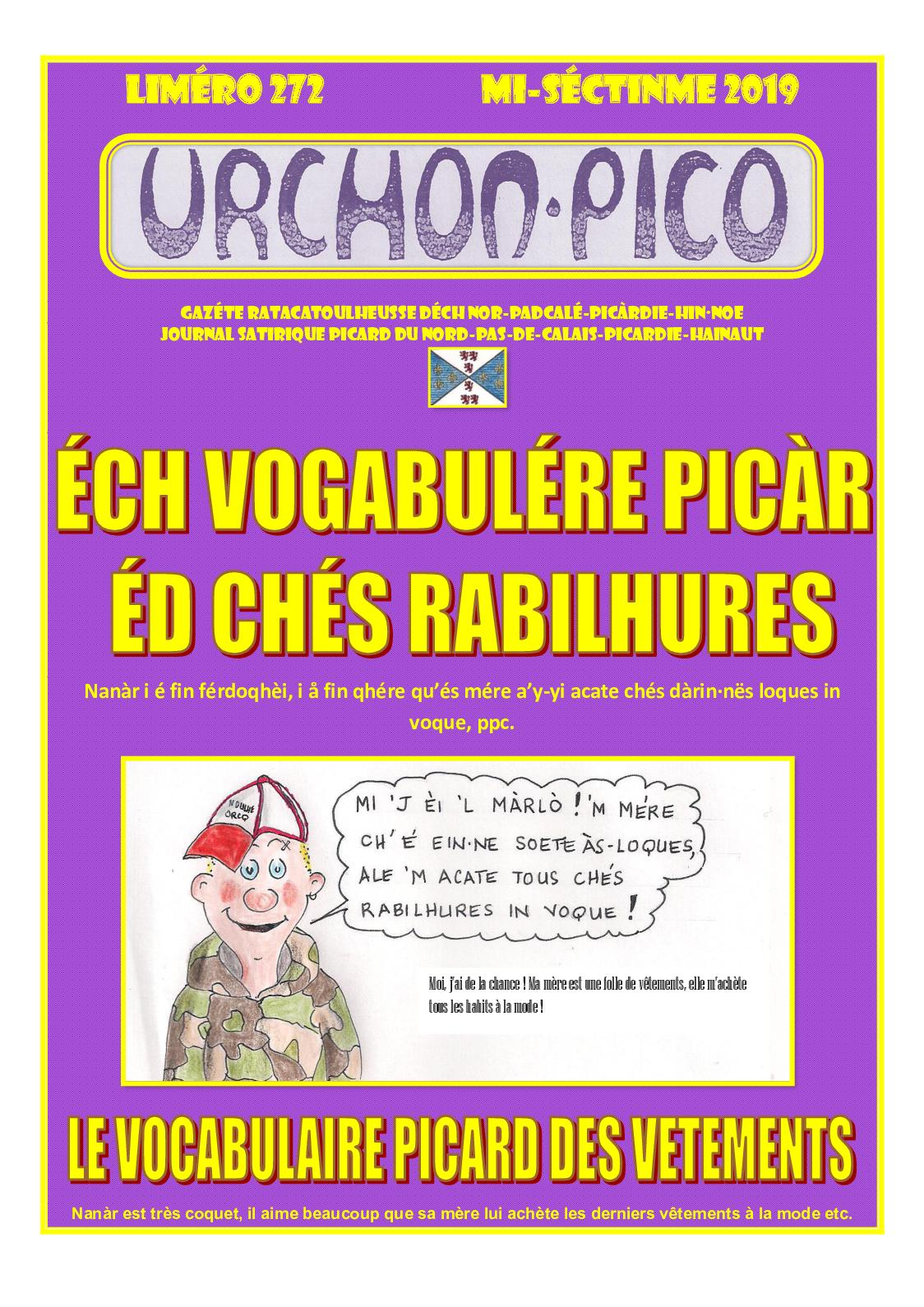Calaméo Urchon Pico L272